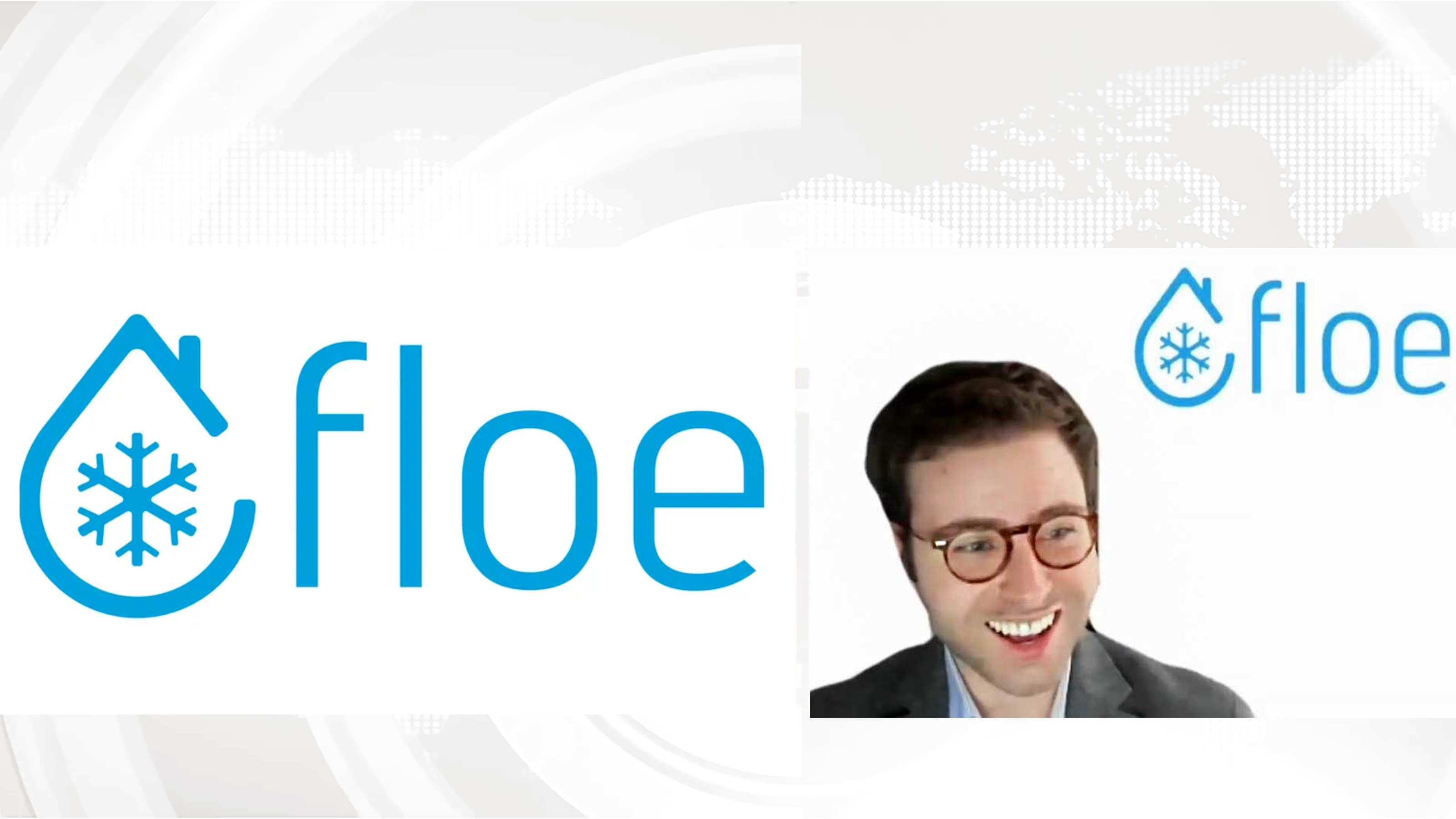 David Dellal, CEO and founder of Floe