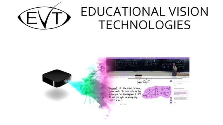 year-2020: Educational Vision Technologies