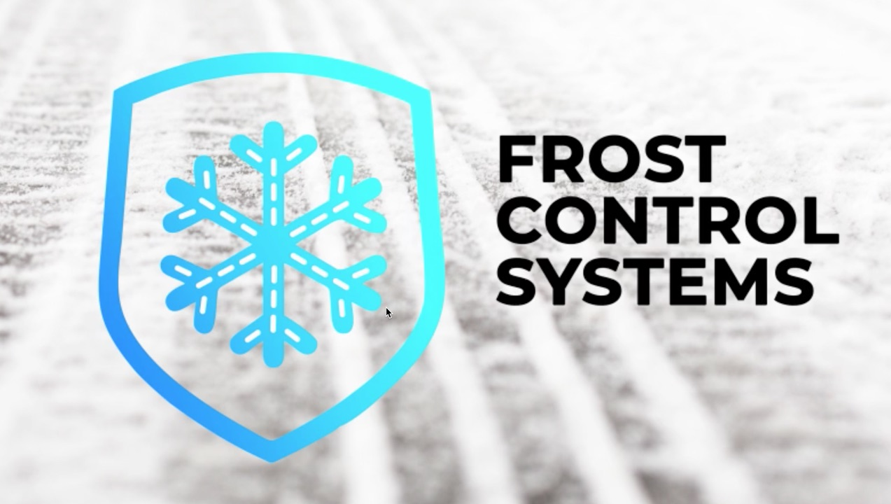 year-2020: Frost Control Systems, Inc